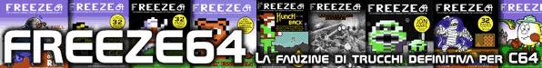 FREEZE64